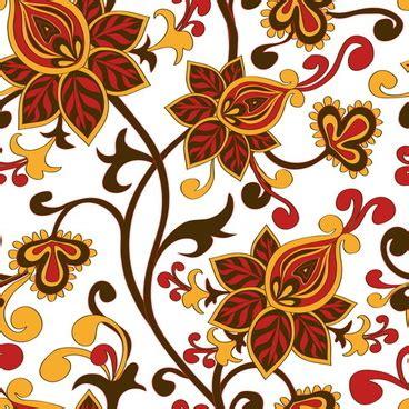 floral pattern cdr download art nouveau floral ornament vector free vector download
