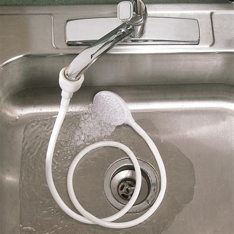 Bathroom Faucet Hose by Spray Hose For Sink Kitchen Sink Spray Hose Easy Comforts