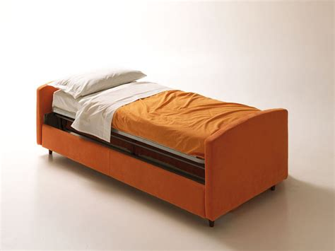 space saving sofa beds space saving sofa bed with swivel opening removable