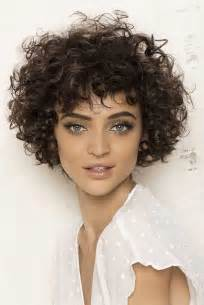 cuely hairstyles 1000 ideas about short curly hair on pinterest curly