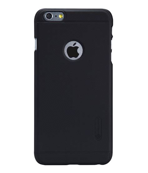 Iphone 6 Plus Back Cover Nillkin Frosted Shield Ori Hitam Nillkin Frosted Shield For Apple Iphone 6 Plus
