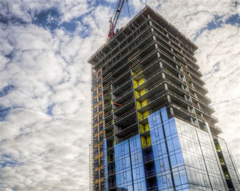 Apartment Vacancy Rates In Portland Oregon Portland Rent Hikes Finally Leveled West Of 82nd