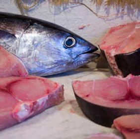 alimento salubre il tonno fa ingrassare dietando