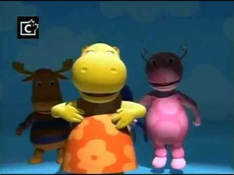 the backyardigans theme song season 2