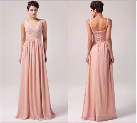 Blush Bridesmaid Dress by Blush Bridesmaid Dresses