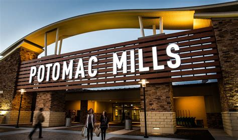 do business at potomac mills 174 a simon property