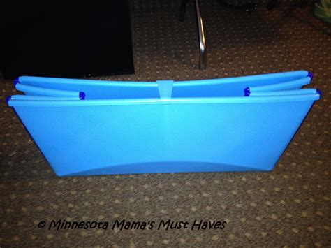 smallest folding most portable bath bath tub minnesota