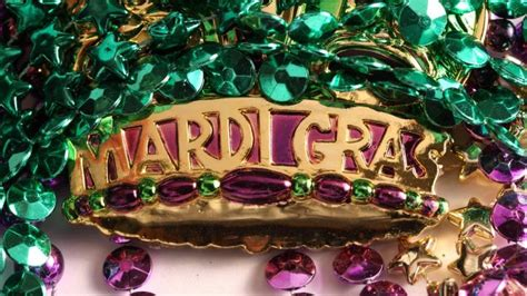 mardi gras meaning what does quot mardi gras quot reference