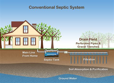 buying a house with septic and well should i buy a house with a septic tank buying home with