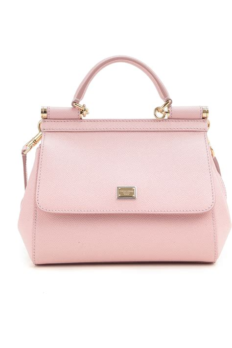 Handbag Find Of The Day Dolce Gabbana Large Satchel by Dolce And Gabbana Leather Collection