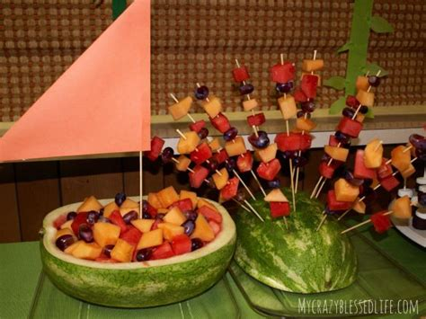 where the wild things are fruit boat where the wild things are themed food watermelon max s