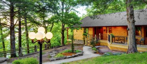 Eureka Springs Cottages With Tubs by Luxury Cabins In Eureka Springs Tub Units Lake