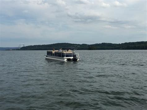 pontoon boats for sale pennsylvania pontoon boats for sale in middletown pennsylvania
