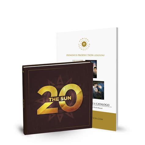 libro the sun is also the sun 20 edizione speciale 2 cd libro scheda didattica