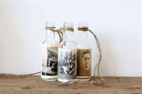 Vase Garden Craft Tutorial Miniature Bottle Vase Diy Lobster And Swan
