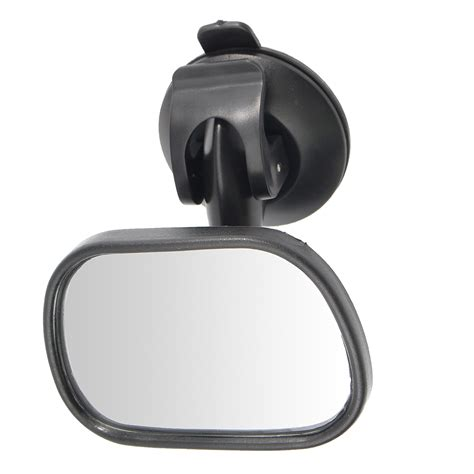 baby rear view mirror with light baby car rear view back seat mirror child infant with