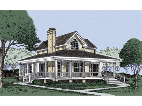 country home floor planscountry home house plans with