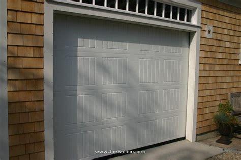 Sonoma 8500 Garage Doors Sonoma Overhead Doors