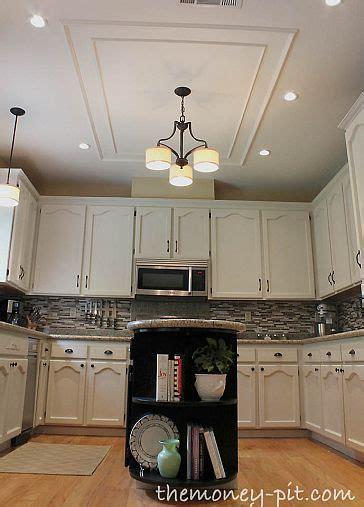 best 25 kitchen ceiling design ideas on