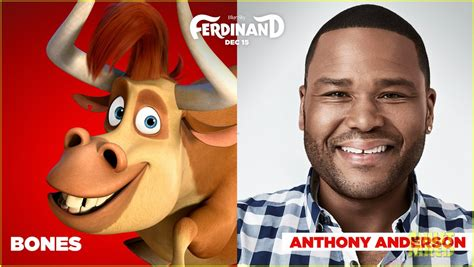 watch hindi movies ferdinand by kate mckinnon and bobby cannavale john cena kate mckinnon s animated flick ferdinand gets first trailer watch photo