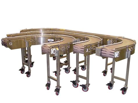 table top chain conveyor table top chain conveyors stainless steel hygienic