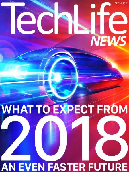 Techlife News Magazine November 30 Techlife News December 30 2017 Pdf Free