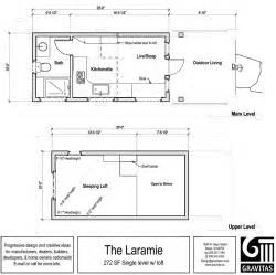 Floor Plans For Small Homes With Lofts by Beautiful Small Home Plans With Loft 2 Tiny House Floor