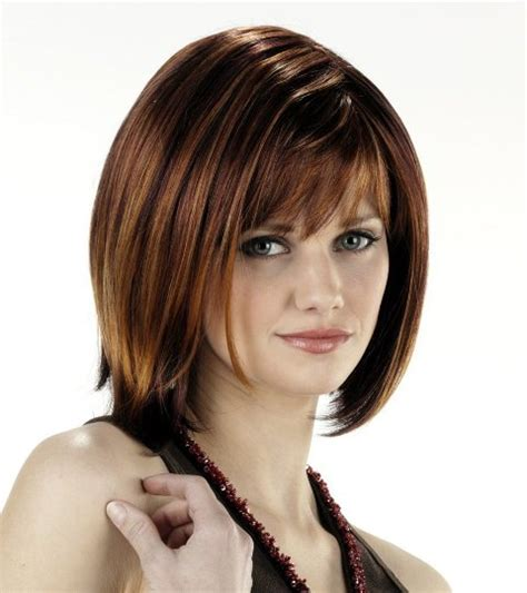 medium haircuts square 16 medium length hairstyles for square faces wigs
