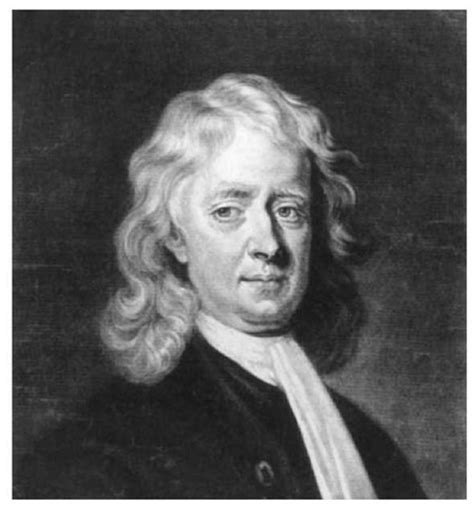 isaac newton biography and contribution in mathematics newton sir isaac 1642 1727 english mathematician
