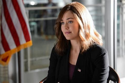 megan boone as elizabeth keen theblacklist the cast entertainment news reviews ny daily news