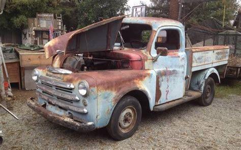 dodge truck finder 1949 dodge craigslist autos post