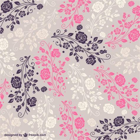 imagenes vectoriales florales estado de flores gratis descargar vectores gratis