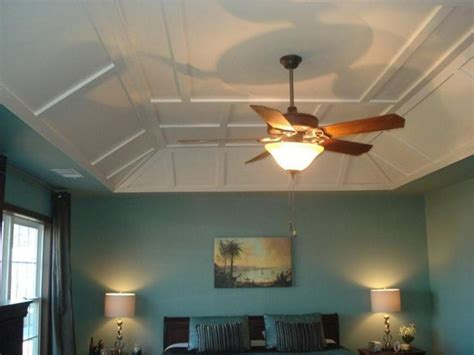 Tray Ceilings Images by 17 Best Images About Vaulted Ceiling Molding On