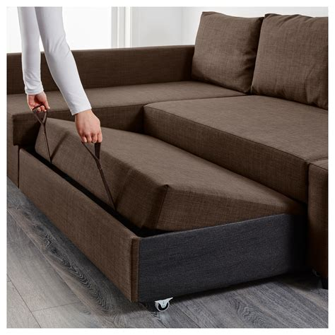 Sofa Sleeper With Storage Best Storage Design 2017