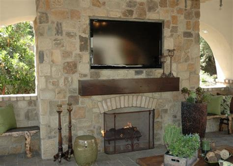 Modular Outdoor Fireplaces - buy multi million dollar home evan bucket list 171 gallery of homes