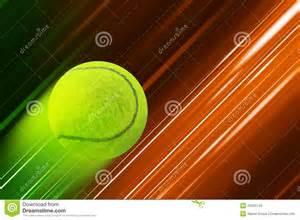 tennis background stock photo image 25335140