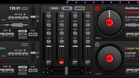 tutorial dj home free version 7 0 5 parte 2