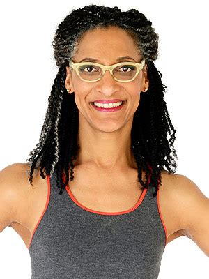 carla hall s hair what i eat in a day great ideas people com