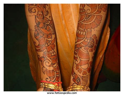 henna tattoo wikipedia 10