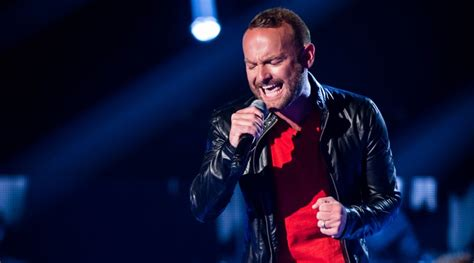 the new voice of liberty the voice of liberty can former liberty x singer kevin simm kickstart his