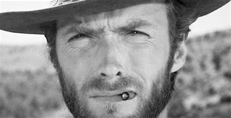bearded legends clint eastwood