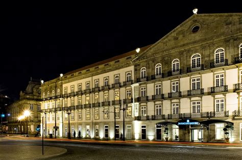 hotel internacional porto intercontinental porto palacio das cardosas world luxury