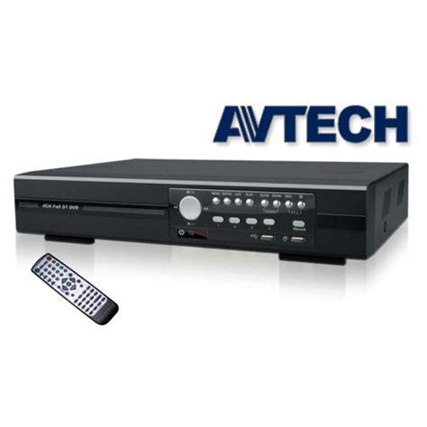 Cctv Avtech avtech kpd675d 4 channel wd1 960h dvr hd 1080p professional cctv recorder hdmi ebay