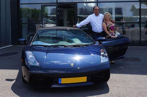 Import Lamborghini Ervaringen Import Lamborghini Gallardo Spyder Uit Belgi 235