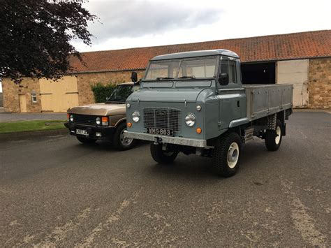 land rover forward land rover 109 forward