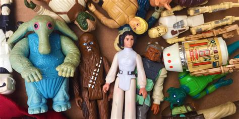wars figures from a certain point of view which wars