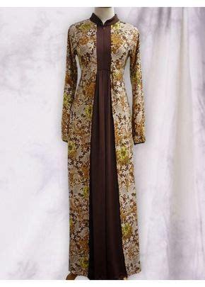 Dress Batik Muslim 12 best batik kombinasi images on muslim beautiful dresses and brokat