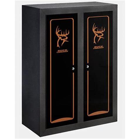 Stack On Buck Commander Double Door Gun Bow Cabinet Stack On Door Gun Cabinet