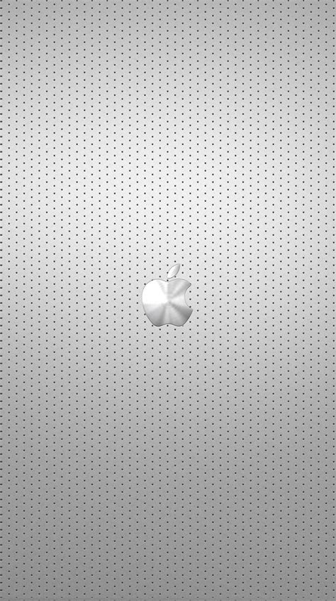 wallpaper for iphone 6 silver cool silver apple logo wallpaper sc iphone6s