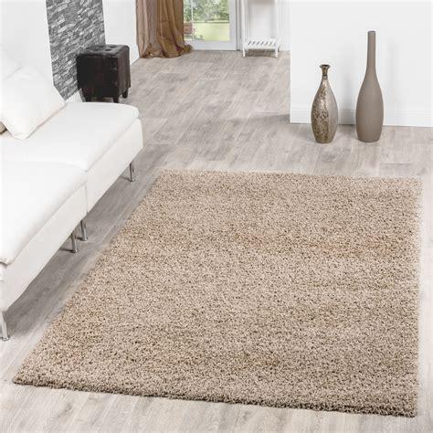 teppich rund wohnzimmer shaggy teppich hochflor langflor teppiche wohnzimmer
